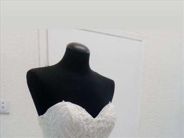 Šivenje i korigovanje venčanica