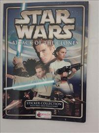 Star Wars - epizoda II