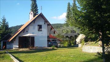 Kopaonik / kuća sa pomoćnim objektom 5,29 ari