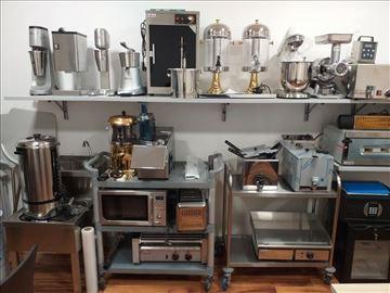 Kuhinjska oprema - aparati