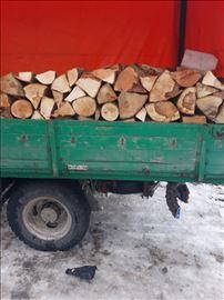 Ogrevno drvo