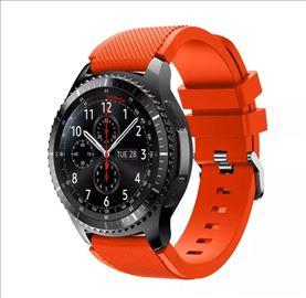 Samsung gear S3, Galaxy watch, Huawei narukvice