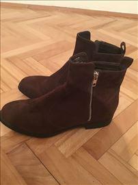 Bordo elegantne cipele