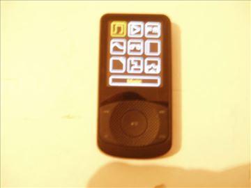 Nexon i-550 MP4 Player