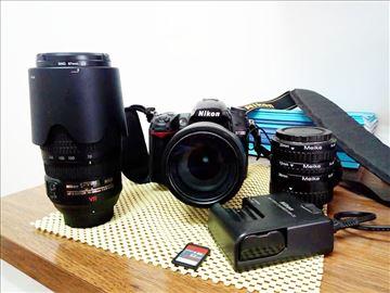 Nikon D 7000