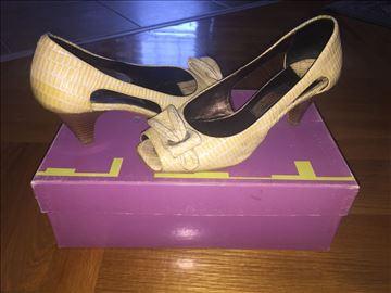 Paar cipele sa otvorenim prstima