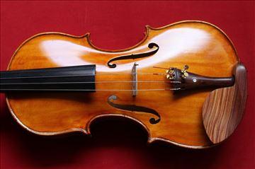 Violina  majstorska