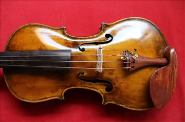 Violina majstorska Ladislav F. Prokop