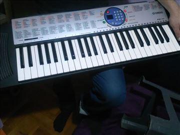 Elektricna klavijatura