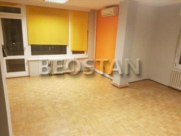 Novi Beograd - Blok 24 Arena ID#29084