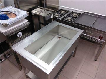 Prohromske sudopere sa velikim bazenima