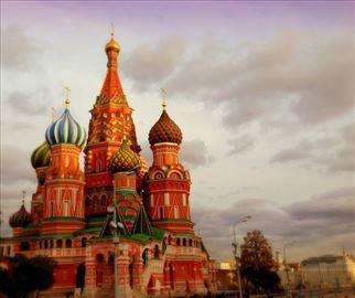 Časovi ruskog jezika