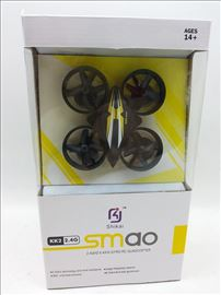 Dron helikopter dron kvadrokopter KK2 novo-Dron kv