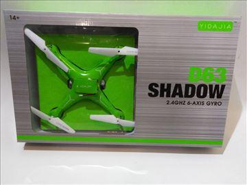 Dron D63 Shadow- veliki dron