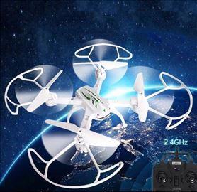 Dron S6 novo