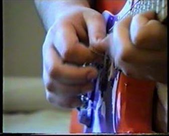 Narodna kola na gitari