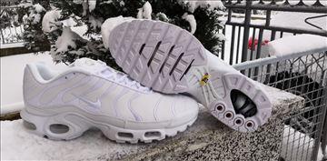 Nike Air Max TN Skroz Bele-Prelepe! Made In Vietna