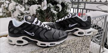 Nike TN Crno-Bele-41-46-Made In Vietnam-Prelepe-