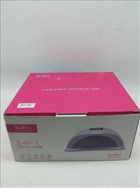 UV LED lampa za nokte KD 8218 NOVO-Lampa LED za No