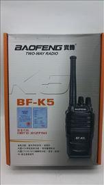 Baofeng BF-K5 UHF Radio stanica akcija-Baofeng