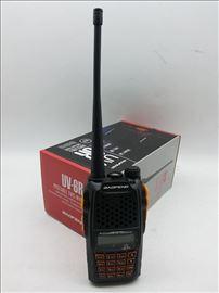 Baofeng radio stanica UV-6R 7W Dual-Band baofeng
