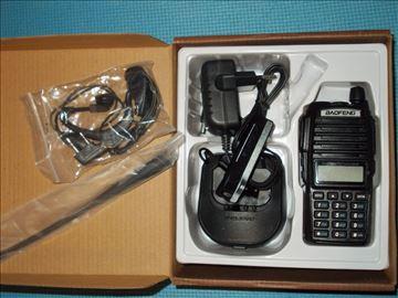 Baofeng UV 82 radio Dual Band 8w-radio stanica