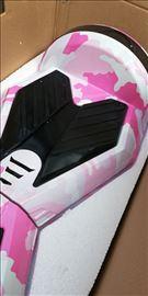 """Hoverboard 8""""-električni Hover skuter roze"""