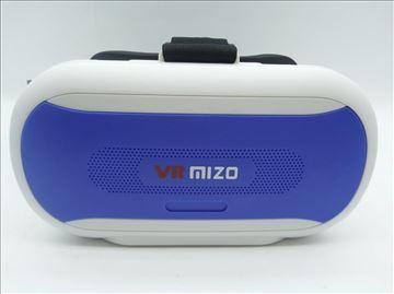 3D virtualne naočare Mizo VR M7