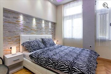 Beograd, apartman Royal 1