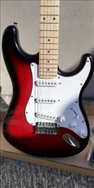 Gitara ASURA električna