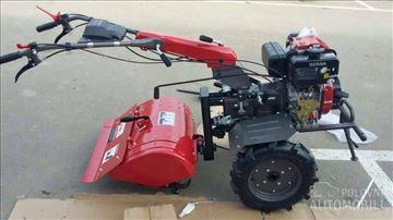 Motokultivatori WEMA 8 i 14ks dizel