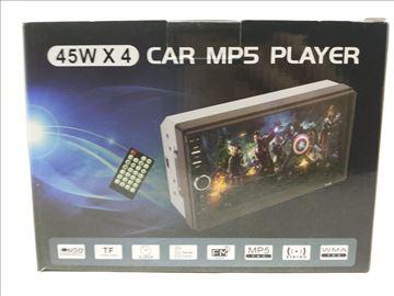 Multimedia auto radio 7018G TFT 7 inča, novo