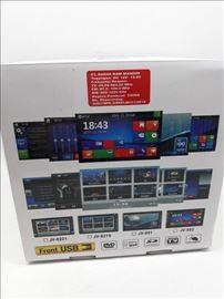 Multimedia touch screen univerzalna sa GPS-Auto
