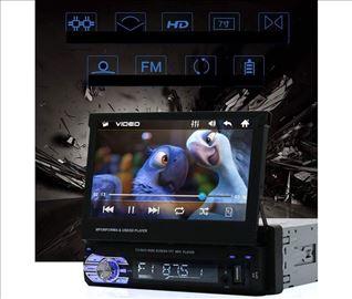 Multimedija Mp5 7inca touch screen