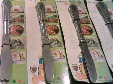 Noževi za jelo set 3kom