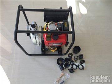 Pumpe za vodu visokog pritiska-KIPOR