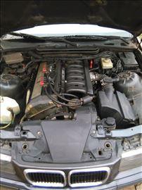 BMW 320 M50 E36-DELOVI