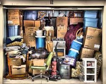 Čišćenje objekata, magacina, tavana, podruma