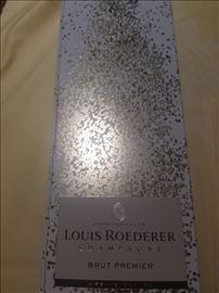 Louis Roederer i Moet novo 750 ml