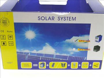 Solarni sistem SPS 1206
