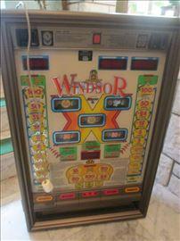 Windsor, aparat za igre na sreću