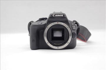 Canon 100D + 18-55mm IS sa 9.612 okidanja