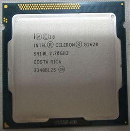 Intel Celeron procesor