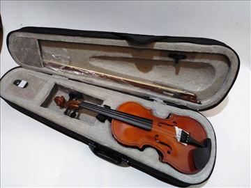 Violina - novo - manja violina