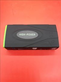 Auto Starter/Power Bank Baterija High Power