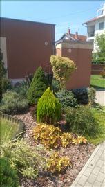 Košenje i održavanje dvorišta