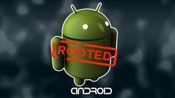 Rootovanje android mobilnih telefona
