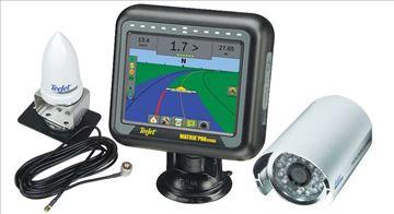 GPS navigacija za traktore TeeJet Matrix Pro 570GS
