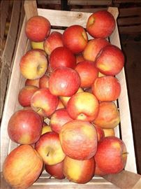 Prodaja jabuka