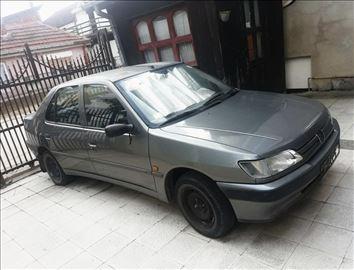 Prodajem Peugeot 306 SR